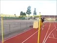 hurdles video