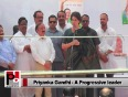 priyanka vadra video