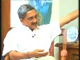manohar parikkar video