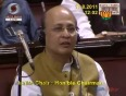 leader of opposition in rajya sabha video