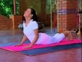 surya namaskars video