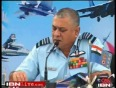 iaf chief air video