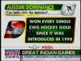 hockey australia video