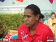 cathy freeman video
