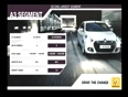 renault scala video