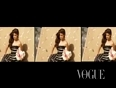 vogue magazine video