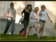 american university video