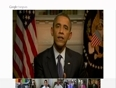 barrack obama video