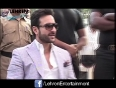 saif  kareena all video