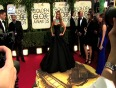 golden globe award video