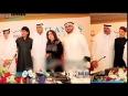 boman irani farah khan video