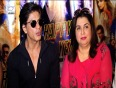 Shahrukh Khans Happy New Year In Legal Trouble
