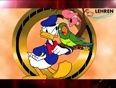 donald duck video