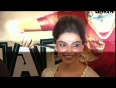 Deepika Padukones Perfect Look at Chennai Express Trailer Launch
