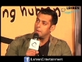 Salman Khan breaks his silecne on Jiah and Suraj affair