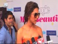 rajnikanth deepika padukone video