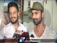 ashmit patel video