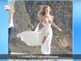rosie huntington whitely video