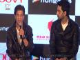 Shahrukh Khan Defends Bad Reviews Of Happy New Year
