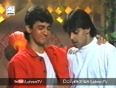 aamir khan karisma video