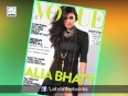 vogue magazine video