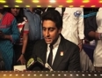 bachchan video
