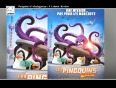 Penguins of Madagascar Movie Review By Bharathi Pradhan