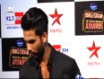 Shahid Kapoor Slams Media