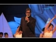 amitabh bahchcan video