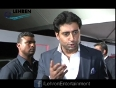 bachchan jr video