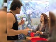 armaan kohli and tanisha mukherjee video