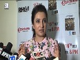 Bollywood Actress RUDE answer to reporter