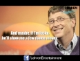 bill gates bill gates video