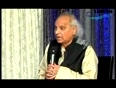 pandit jasraj video