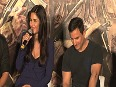Katrina's surprising reaction on 'Bajrangi Bhaijaan' little girl