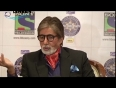 amitabh bachchans kaun banega crorepati video