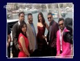 Aishwarya Unveils JAZBAA Official Poster At Cannes