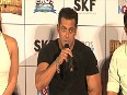 Salman Khan speaks on COURT going OSCARS