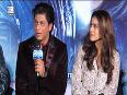 Shahrukhs PALANGTOD comment on Ranbir Deepika