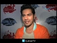 Varun Dhawan Unveils Indias First Dark Indoor Roller Coaster