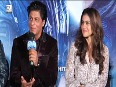 Shahrukh Khan CRIED after watching Dilwale
