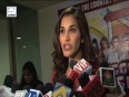 sophie choudry video