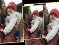 Salman Khan KISSING His Baby Fan