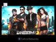 ek tha tiger and dabangg video