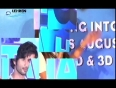 shahid and priyanka video