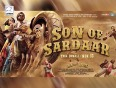 son of sardaar and dabanng video