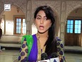 hina khan video