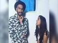 Ranveer and Deepika in adorable dubsmash video