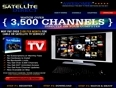 tv channels video