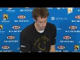 andy murray video